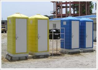 Sintex Portable Toilets Supplier Mumbai India